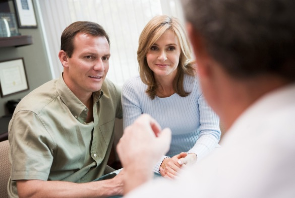 How to talk to your fertility specialist?