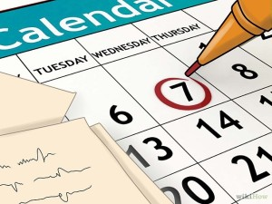 For those patients whose irregular cycles have been a issue it is advisable to check with their specialists if they are candidates to use this fertility calendar, because the dates might not be accurate for them.