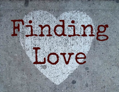 finding the love Finding lasting love requires us to stop looking so hard here are 6 things that enabled me to meet my soul mate and create a strong relationship.