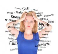 La gran conexión entre el stress y la infertilidad.
